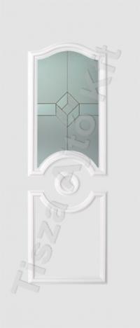 Würzburg DS 13 ajtó panel