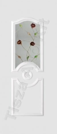 Würzburg DS 16 ajtó panel