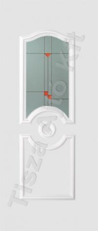 Würzburg DS 18 ajtó panel