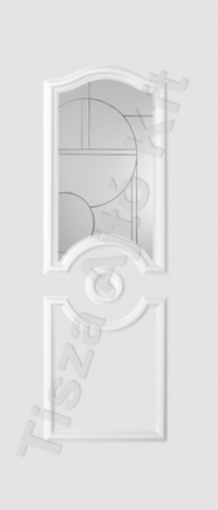 Würzburg DS 74 ajtó panel