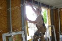 műanyag ablak beépítése 3