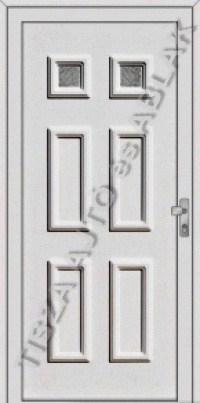 Leeds L2 ajtók