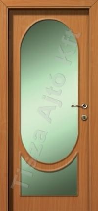 Laminált mdf ajtó 20-as mintával vákuumfóliázva