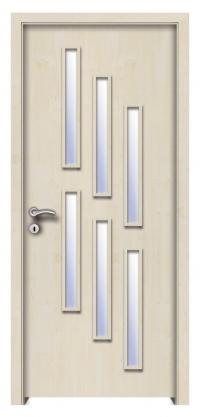 Délosz beltéri ajtó minta