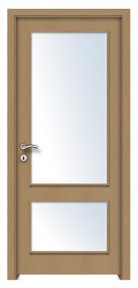 Mali beltéri ajtó minta