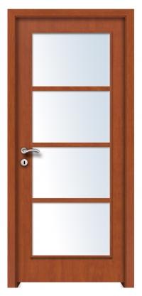 Mekka 4 beltéri ajtó minta