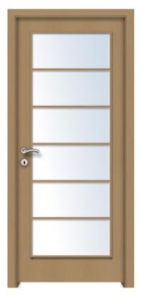 Mekka 6 beltéri ajtó minta