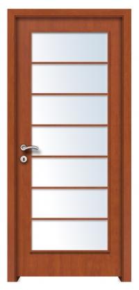 Mekka 7 beltéri ajtó minta