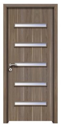 Milétosz 5 beltéri ajtó minta