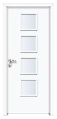 Sína  beltéri ajtó minta