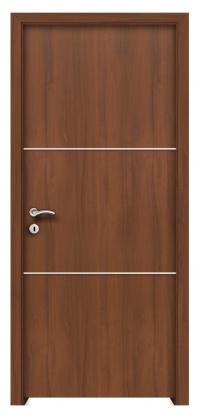 Gordion 2 beltéri ajtó minta