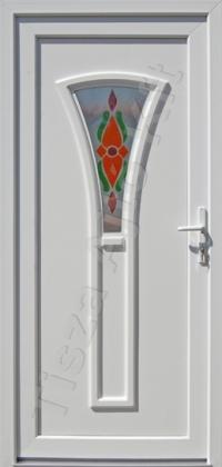 Amazonas 1 díszüveges ajtó