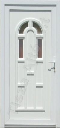 Boszporusz 4 üveges bejárati ajtó