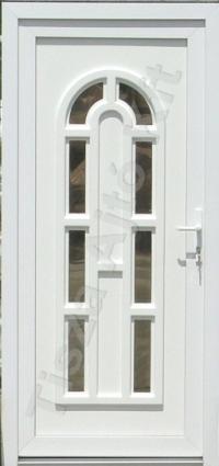 Boszporusz 8 üveges ajtó
