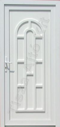 Boszporusz tömör bejárati ajtó