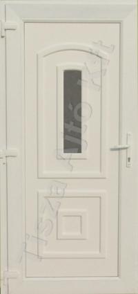 Odera kis üveges ajtó