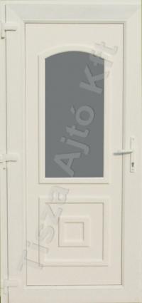 Odera nagy üveges ajtó