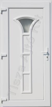 Szamos 1 üveges ajtó