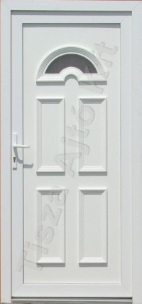 Temze 1 üveges ajtó
