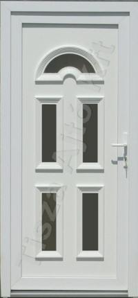 Temze 5 üveges ajtó