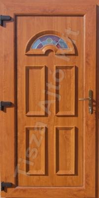 Temze 1 üveges aranyt. ajtó