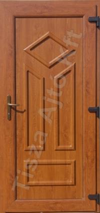 Léna tele aranytölgy ajtó