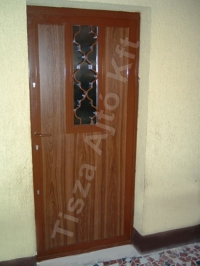 beltéri ajtó, Debrecen