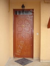 bejárati beltéri ajtó