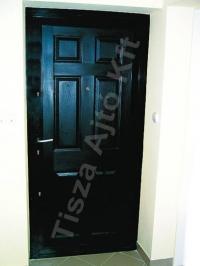 Biztonsági bejárati beltéri ajtó