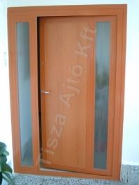 23-as oldalvilágítós ajtó