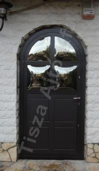 35-ös ajtó íves tokkal