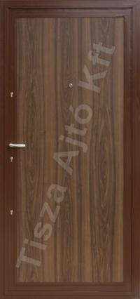 45-ös ajtó amerikai dió felület