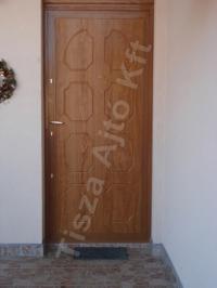 48-as ajtó mart mintával
