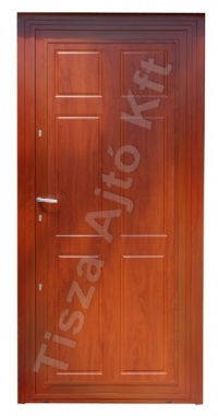 52-es ajtó Vákuumfóliás felülettel