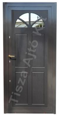 59-es ajtó festett szürke, Akció