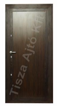 60-as ajtó festett alap kivitel