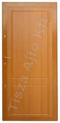 71-es ajtó vákuumfóliás felület