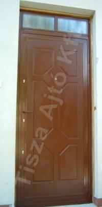 78-as ajtó mart felülettel