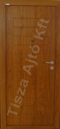 85-ös ajtó vákuumfóliás felület