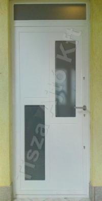 88-as ajtó fehér