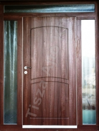 91-es ajtó cpl felülettel