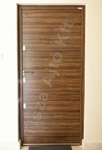 101-es ajtó cpl oliva felület