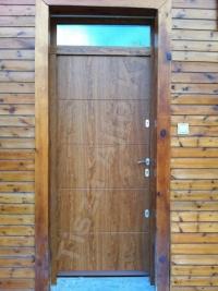 107-es ajtó cpl felület