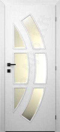 festett belső ajtó 031ü