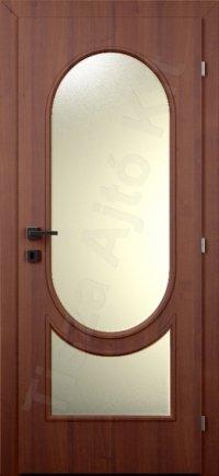 üveges vákuumfóliás ajtó Debrecen