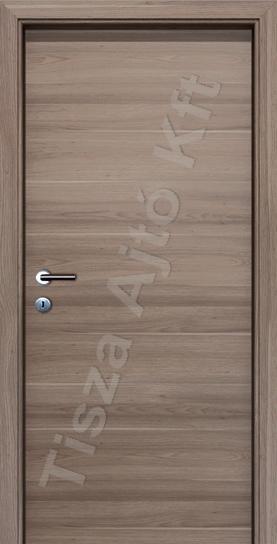 SH furnéros beltéri ajtó tölgy színben