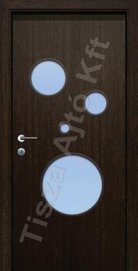 G01 kisüveges CPL beltéri ajtó