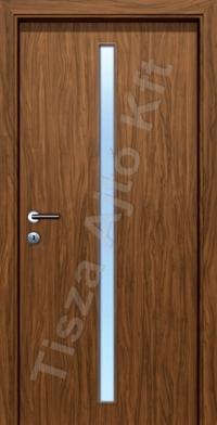 G18B kisüveges CPL belső ajtó