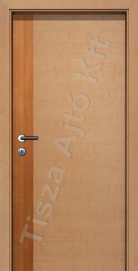 U01H kétszínű intarziás CPL beltéri ajtó