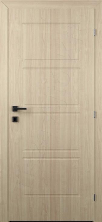 laminált ajtó 102. kivitel